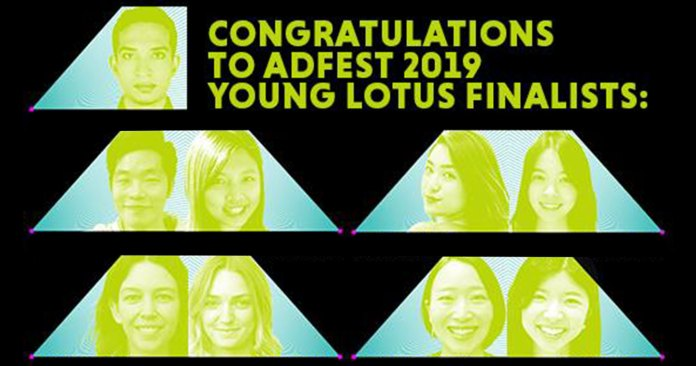 ADFEST 2019: Finalists are Out for ADFEST's Full Stack Creative: The 2019 Young Lotus Workshop, Hosted by MullenLowe Group