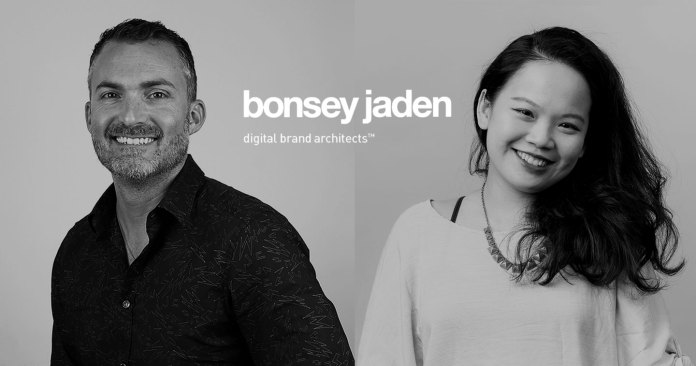 People: Bonsey Jaden Group Expands Leadership Team as Global Growth Continues with the Appointment of New Group COO and Director of Strategy & Planning