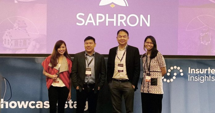Digital: Insurtech Company SAPHRON Pushes for Accessibility and Inclusivity with New AI-Powered Insurance Platform