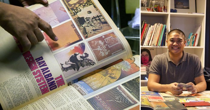 Design: Into the History of Philippine Graphic Design with Team Manila's Co-founder Jowee Alviar