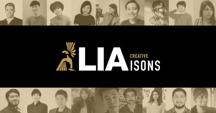 LIA 2019: The 18 Young Creatives From Asia Flying to Las Vegas for the Creative LIAisons in October