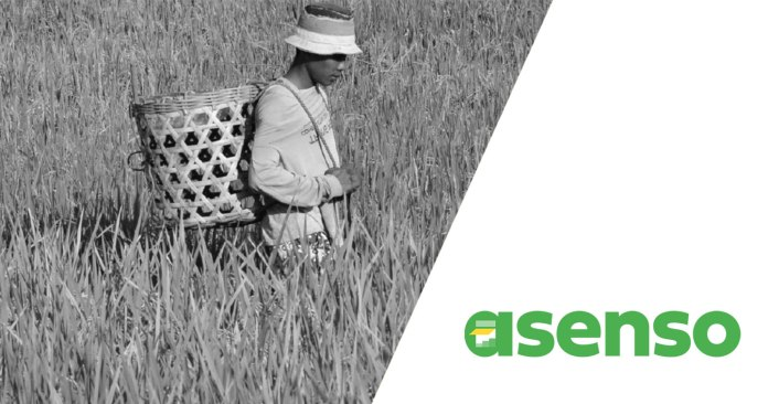 Brand & Business: ASENSO Wins Top Prize At Asian Development Bank Agri Fintech Innovation Challenge; Bags USD10,000 Grant