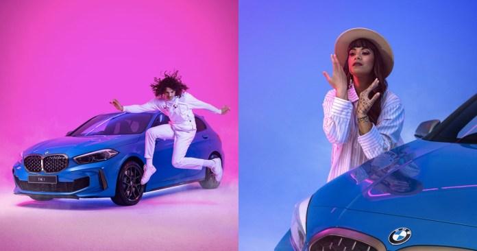 Campaign Spotlight: Spotify, Take The Wheel! BMW NZ, Ladi6, and BAYNK's Epic Road Trip Playlist Collaboration
