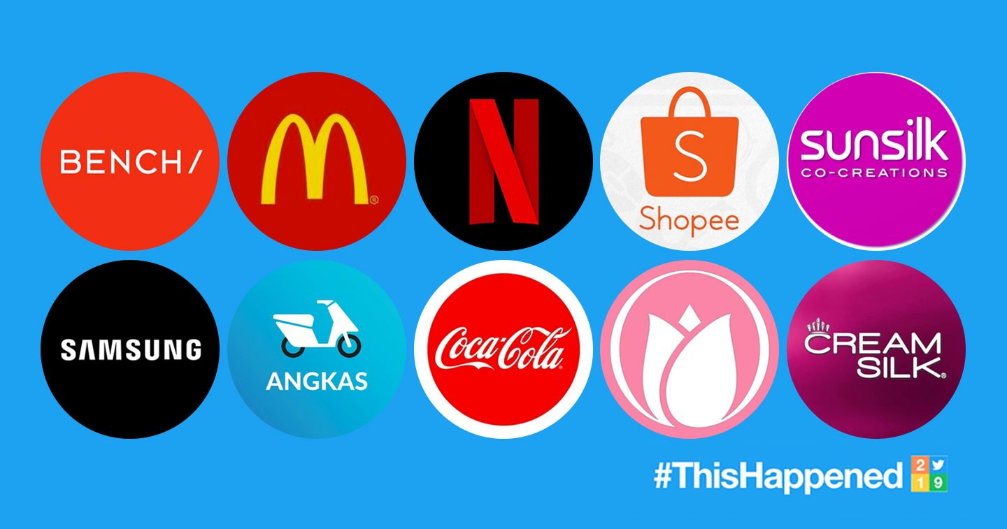 Digital Looking Into The Philippine Brands That Took Over Twitter This Year With Thishappened2019 Adobo Magazine Online