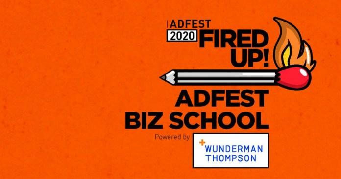 ADFEST 2020: Wunderman Thompson to Power 'Transformation Agenda' at ADFEST Biz School 2020