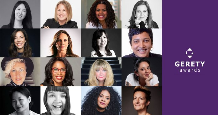 Gerety 2020: Global Executive Jury Announced for Next Year's Gerety Awards as it Opens for Early Bird Entries