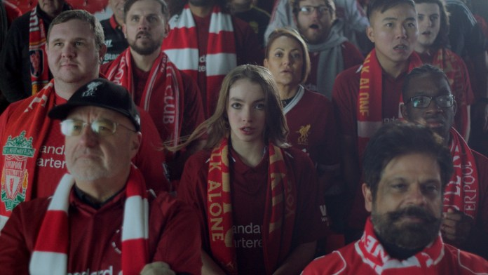Campaign Spotlight: Celebrating Loyalty in This Liverpool Story on 10 Years with Standard Chartered and LFC by TBWA\ Sinagpore