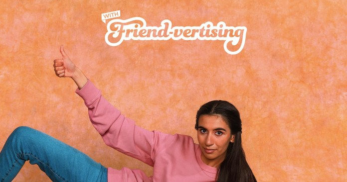 Campaign Spotlight: Skinny's Friend-vertising, ColensoBBDO Reaches The Whole Country with an Ad featuring Someone You Know