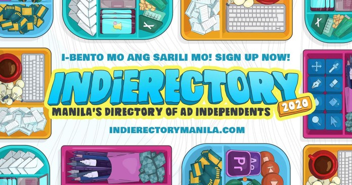 Digital: GIGIL Brings Back Indierectory to Celebrate Creative Freedom for Freelancers All Over Manila