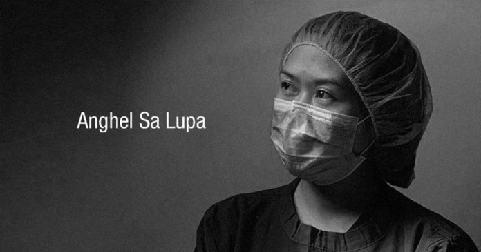 Campaign Spotlight: Heartfelt Tribute #AnghelSaLupa by DDB Group Philippines for COVID-19 medical frontliners