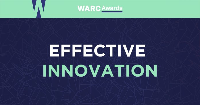 WARC Awards 2020: Shortlist for Effective Innovation Announced, 20 Global Campaigns Make the List