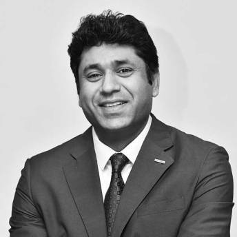 Shirish Agarwal, Head - Brand and Marketing Communication, Panasonic India