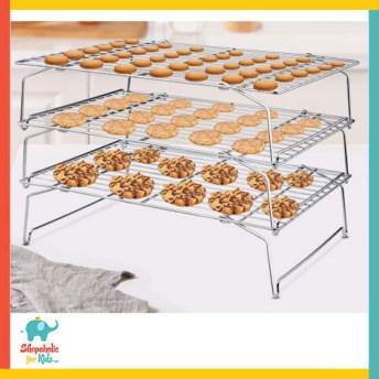 Lazada-Biggest-One-Day-Sale-11-11-Holiday-Gift-Guide-2020-cooling-rack