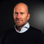 Bruno Bertelli, Global CCO Publicis Worldwide / CCO Publicis Groupe Italy, Milan