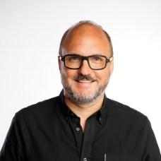 Joakim Borgstrom, Global Chief Creative Officer at BBH Singapore
