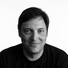 Scott Larson, head of creative, Salesforce