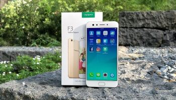 OPPO F3 Plus Review | AdoboTech