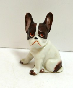 Boston Terrier Dog Frnt1- Dog's Tale Collectibles