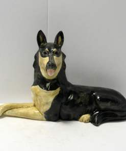 German Shepherd Collectibles