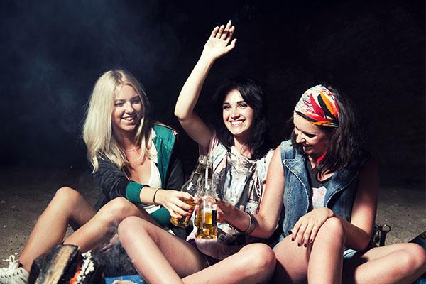 report alcol