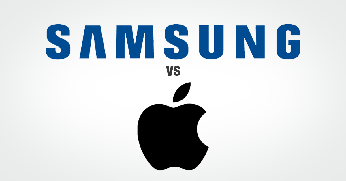How Samsung's Advertisers Are Kicking Apple's Ass