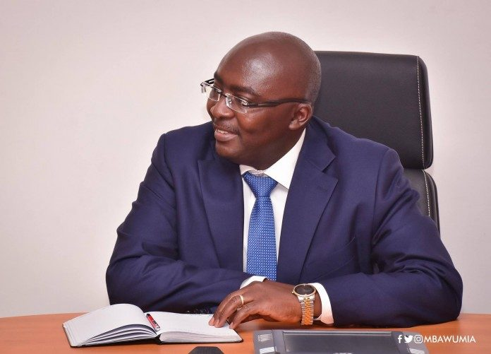 Ghana's scientists are the best - Dr Bawumia