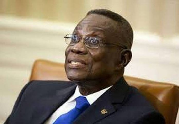 Mills nearly resigned due to Rawlings' attacks – Kwamena Ahwoi