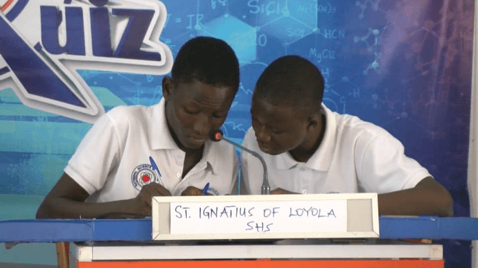 Lack of funds forces 21 schools out of 2020 Math & Science Quiz 3