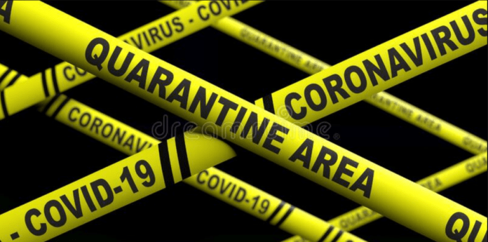 Walewale residents under self-quarantine after possible contact with Covid-19 victim