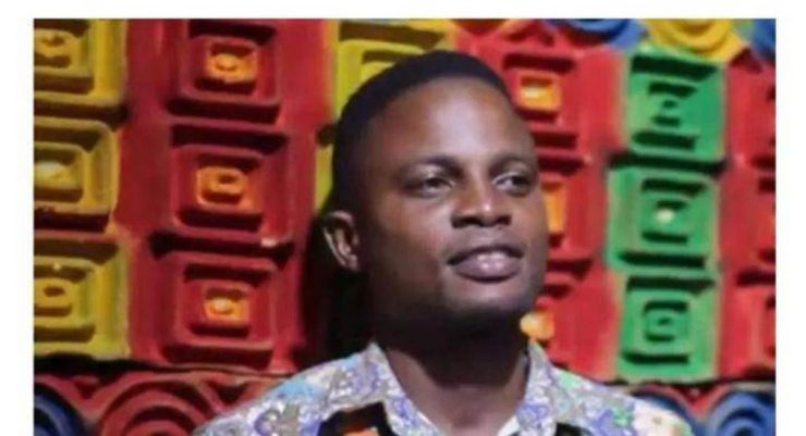 Well Known Ghanaian Artist Reported Dead After Years Of Battling Sickness. 4
