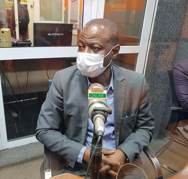 Ebola not recorded in Ghana - GHS 4