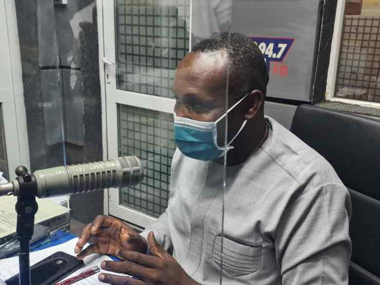NPP yet to lift Kwabena Agyapong's suspension [Audio] 7
