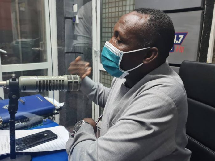 Why John Boadu will not contest NPP chairmanship - 4