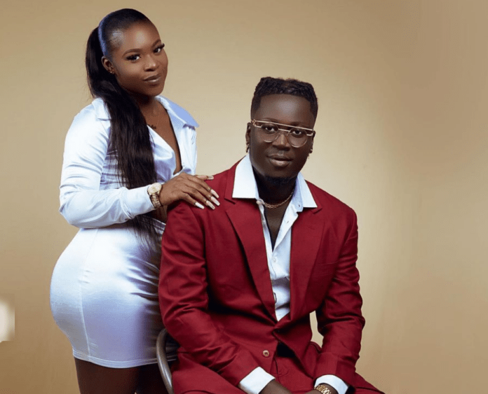Wisa Greid's wife makes shocking revelation about the size of his manh*od 4