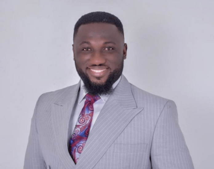 I left my church because they did not support my music – Gospel artiste 4