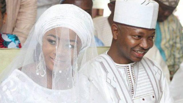 Ras Mubarak and ex-wife Rasheeda