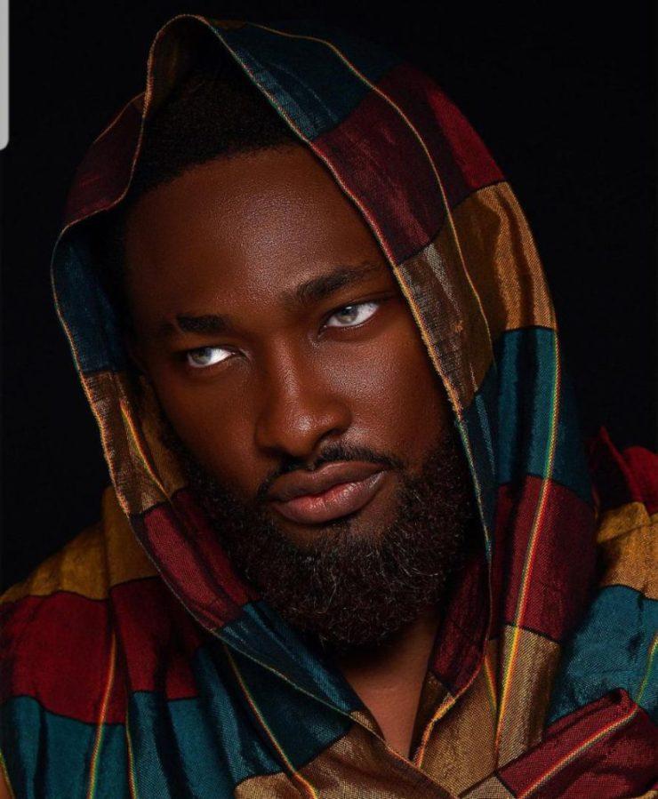 Nigerian actor