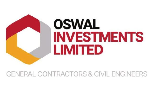 Oswal Investment Limited