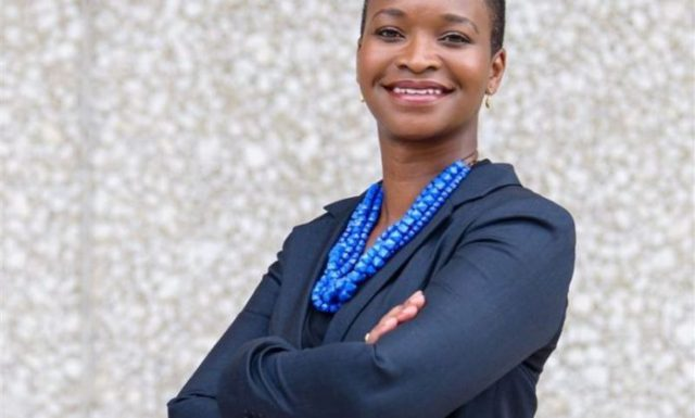 President Biden nominates daughter of Ghanaian immigrants as District Court of California judge