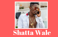 Shatta Wale | Shatta Wale Latest News