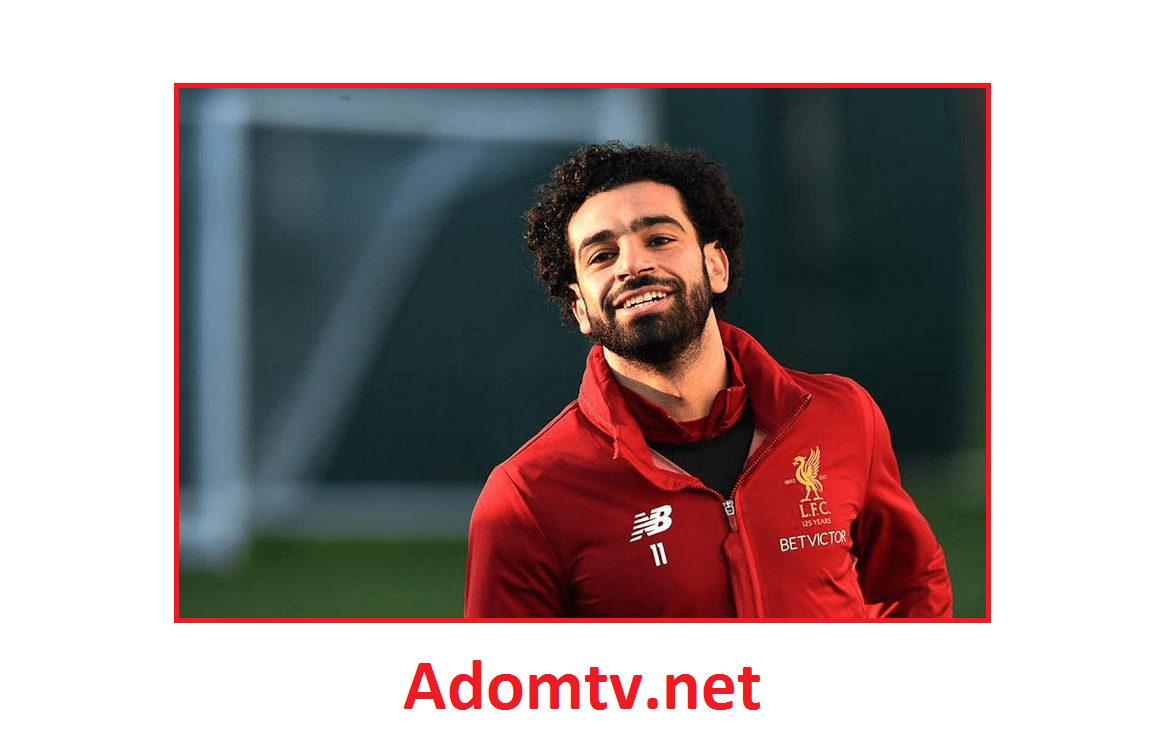 Muhammad Salah First Year