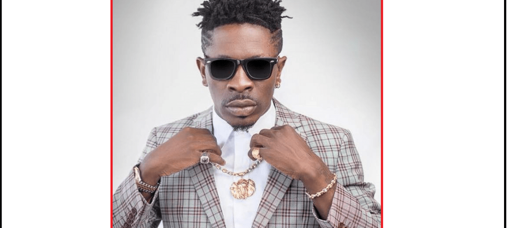 Shatta Wale Wants to empower Ghana Youth