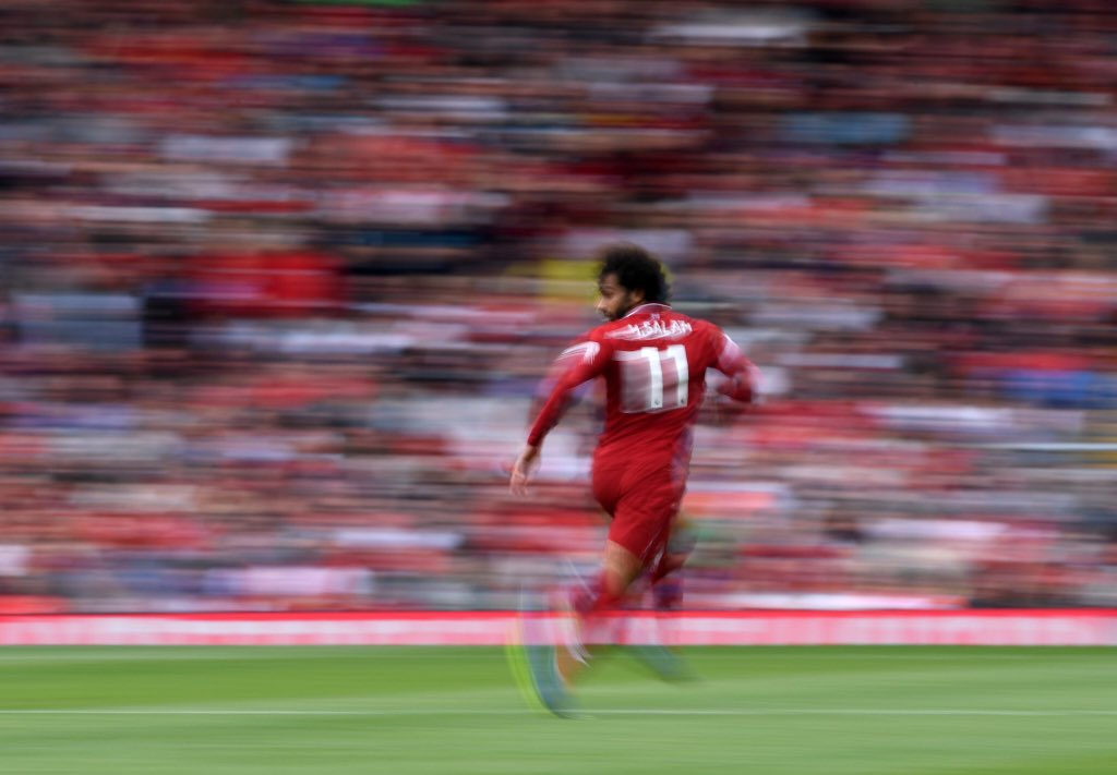 Ronaldo, Salah and Modric qualified for Fifa best Player of the Year
