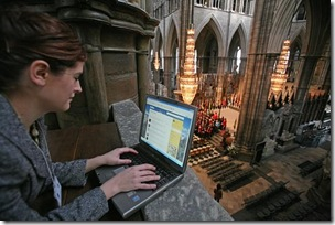 web na igreja