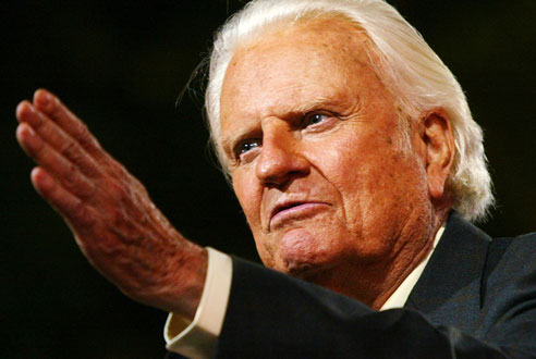 billy graham 1