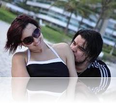 jakyleneemauro thumb Morre Jakylene, esposa do vocalista Mauro do Oficina G3