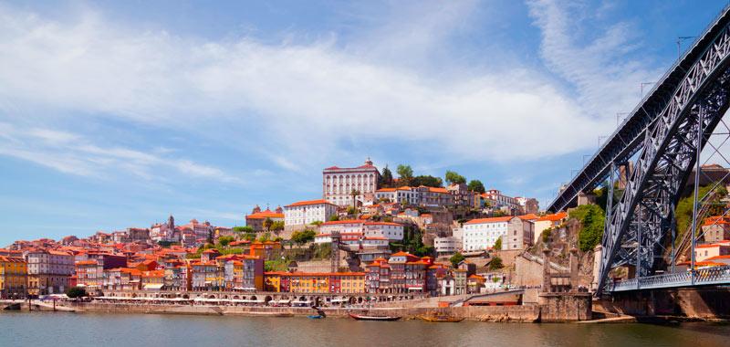Una ciudad con encanto: Oporto y sus misterios