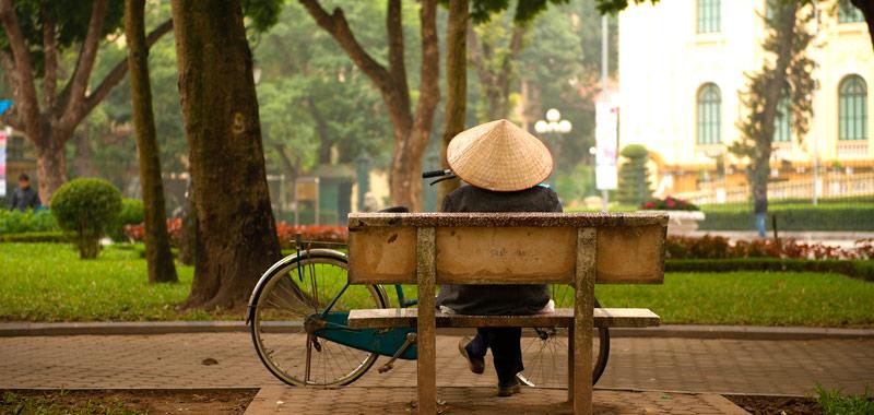 Ciudades de Vietnam: Hanoi, Húe y Hoi An