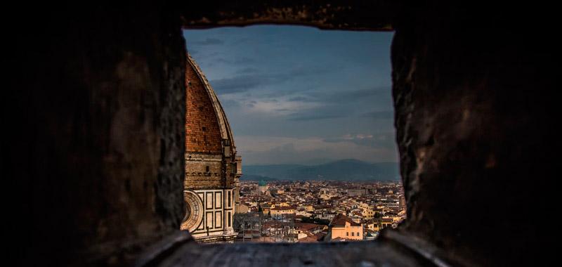 Guía útil para visitar Florencia y no perderse nada