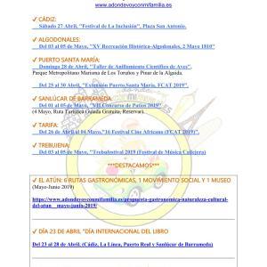 Agenda semanal familiar 26 abril al 02 mayo 2019_1